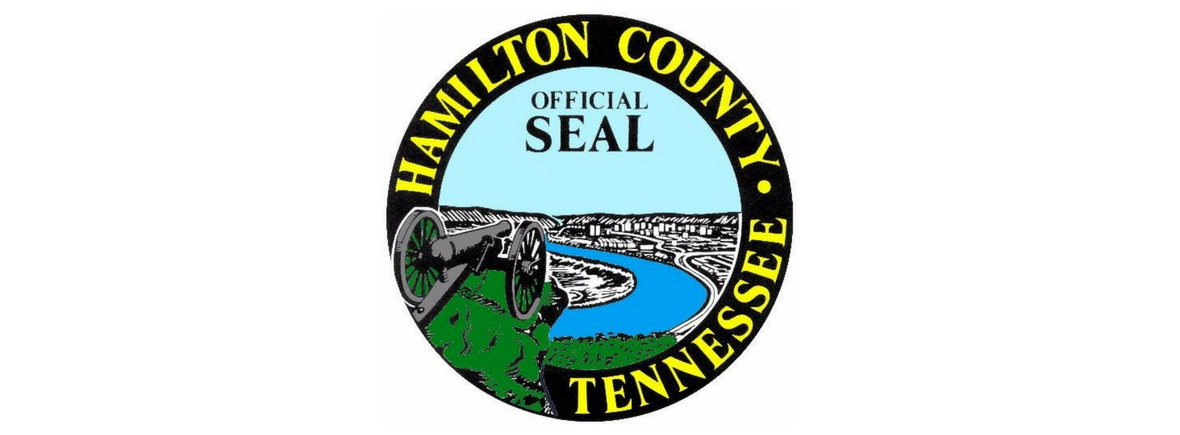 Hamilton County TN Election Commission